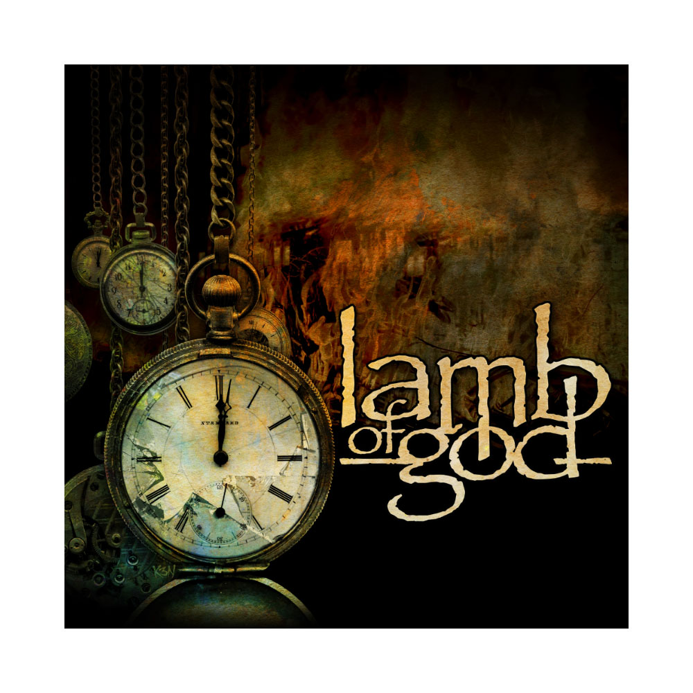 Lamb Of God - Lamb of God Album Box Set