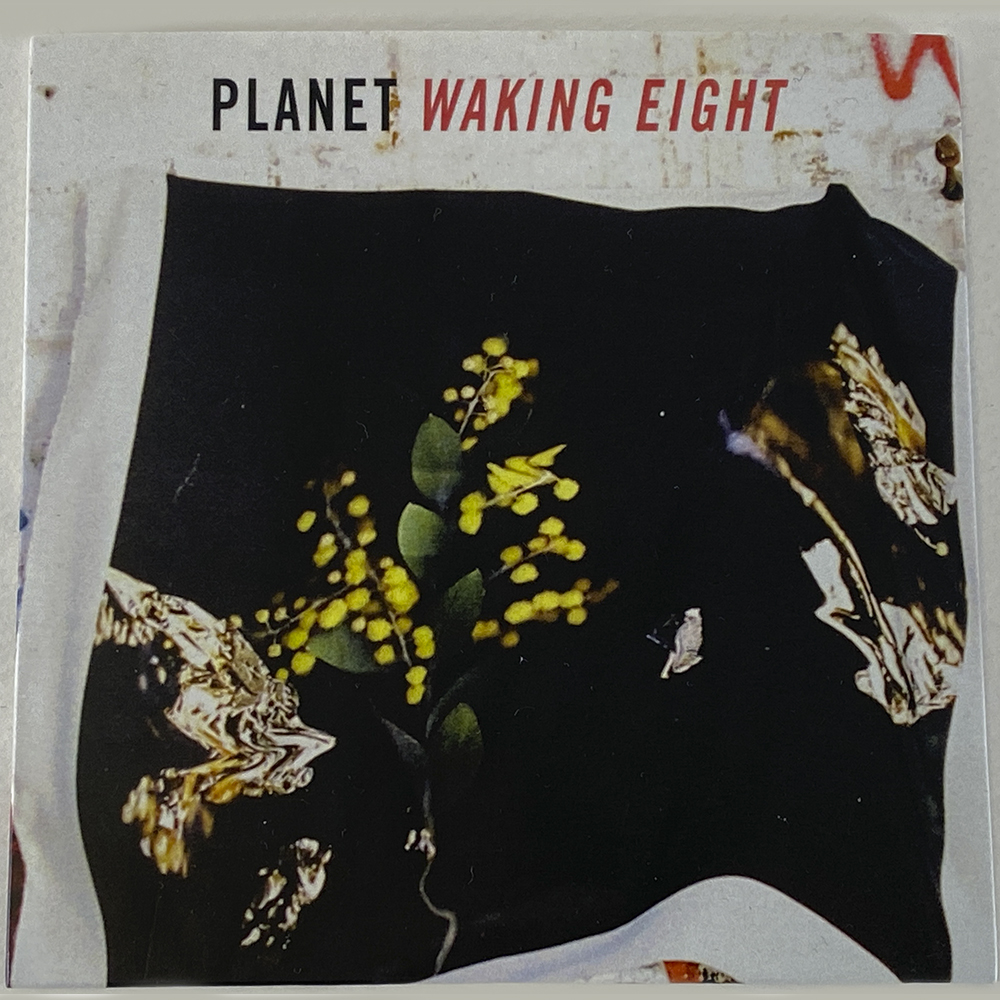 Planet - Waking Eight