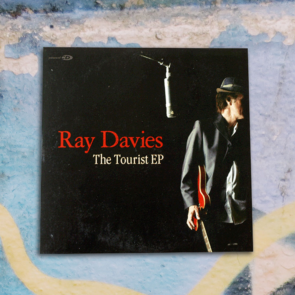 Ray Davies - The Tourist EP