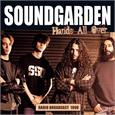 Soundgarden : CD