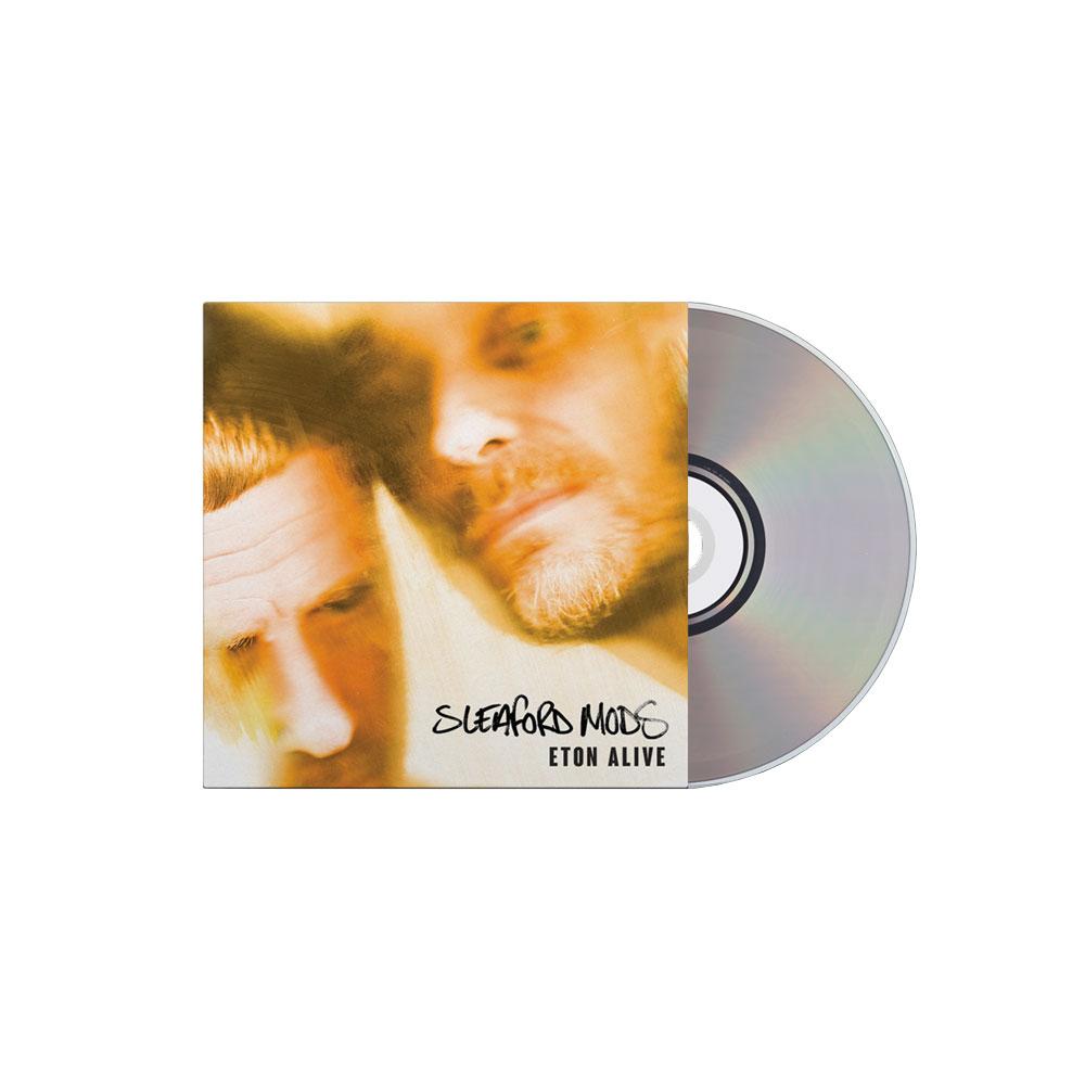 CD orgie