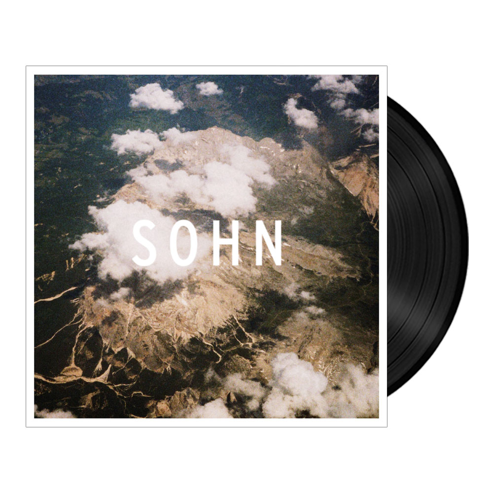 SOHN - Bloodflows 12inch