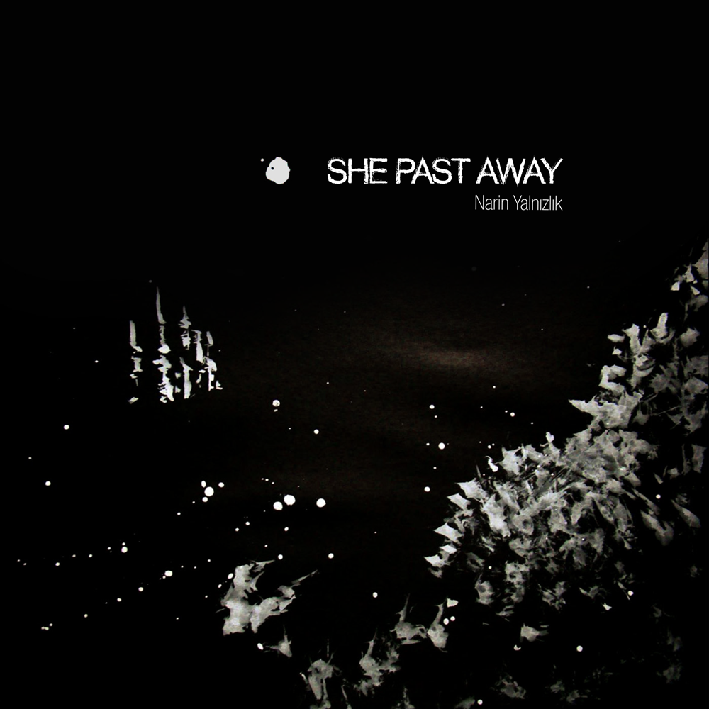 She Past Away - Narin LP