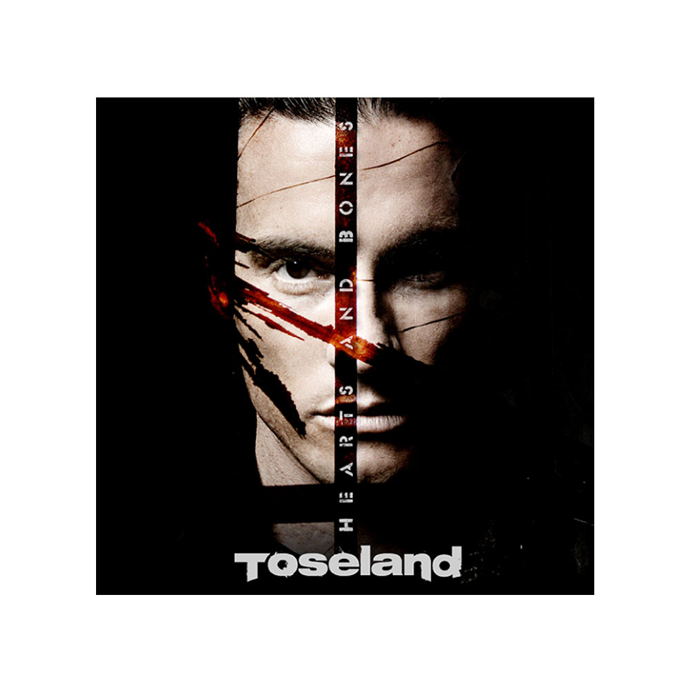 Toseland - Hearts and Bones EP