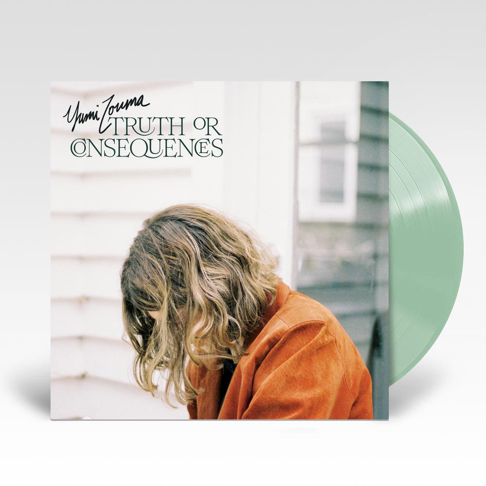 Yumi Zouma - 'Truth or Consequences' LP