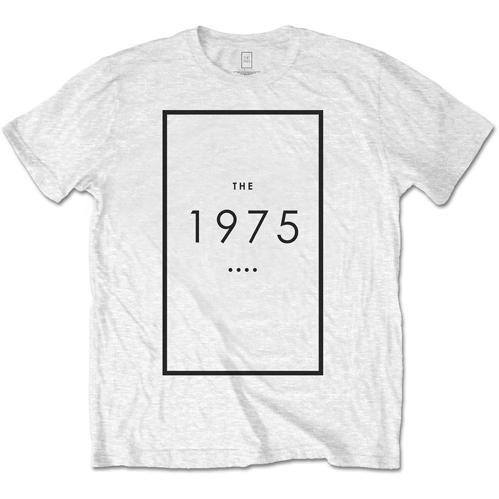 1975 - Original Logo (White)