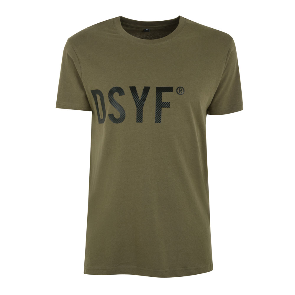 2HR SET - DSYF T-shirt (Olive)