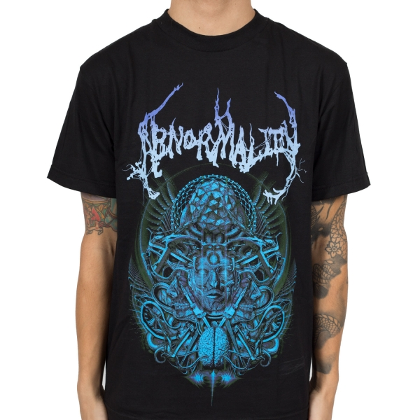 Abnornality - Irreversible (Black)