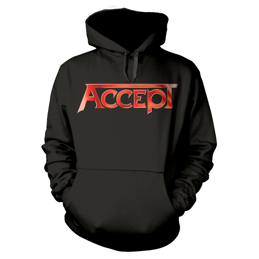 Accept - Flying V (Hoodie)