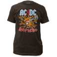 AC/DC : USA Import T-Shirt
