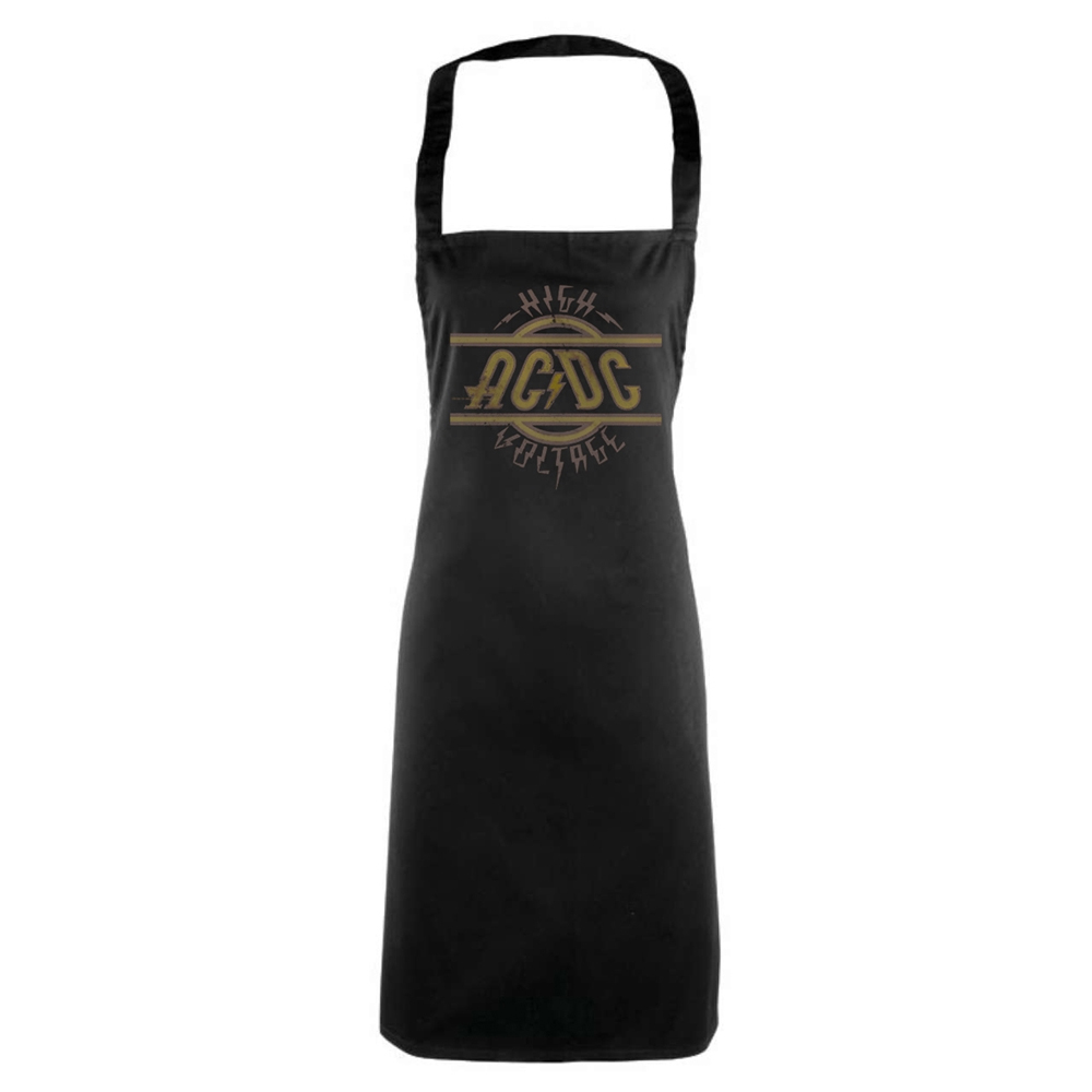 AC/DC - High Voltage (Apron)