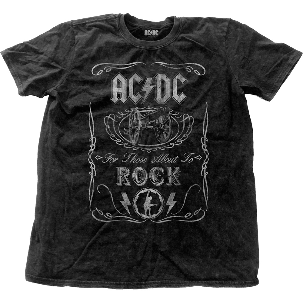 AC/DC - Cannon Swig Vintage