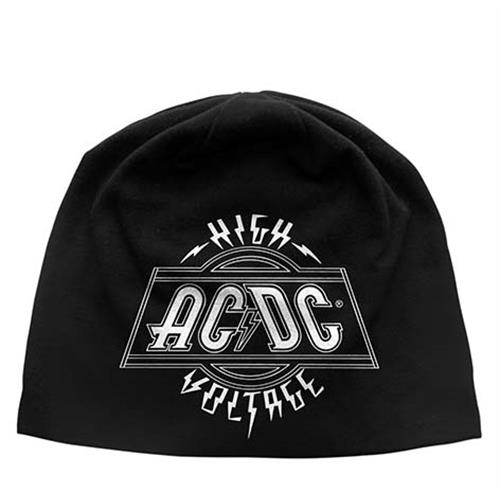 AC/DC - High Voltage (Black)