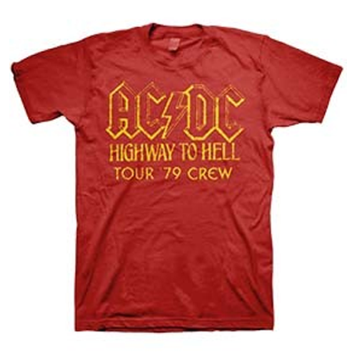 AC/DC - Highway To Hell 79