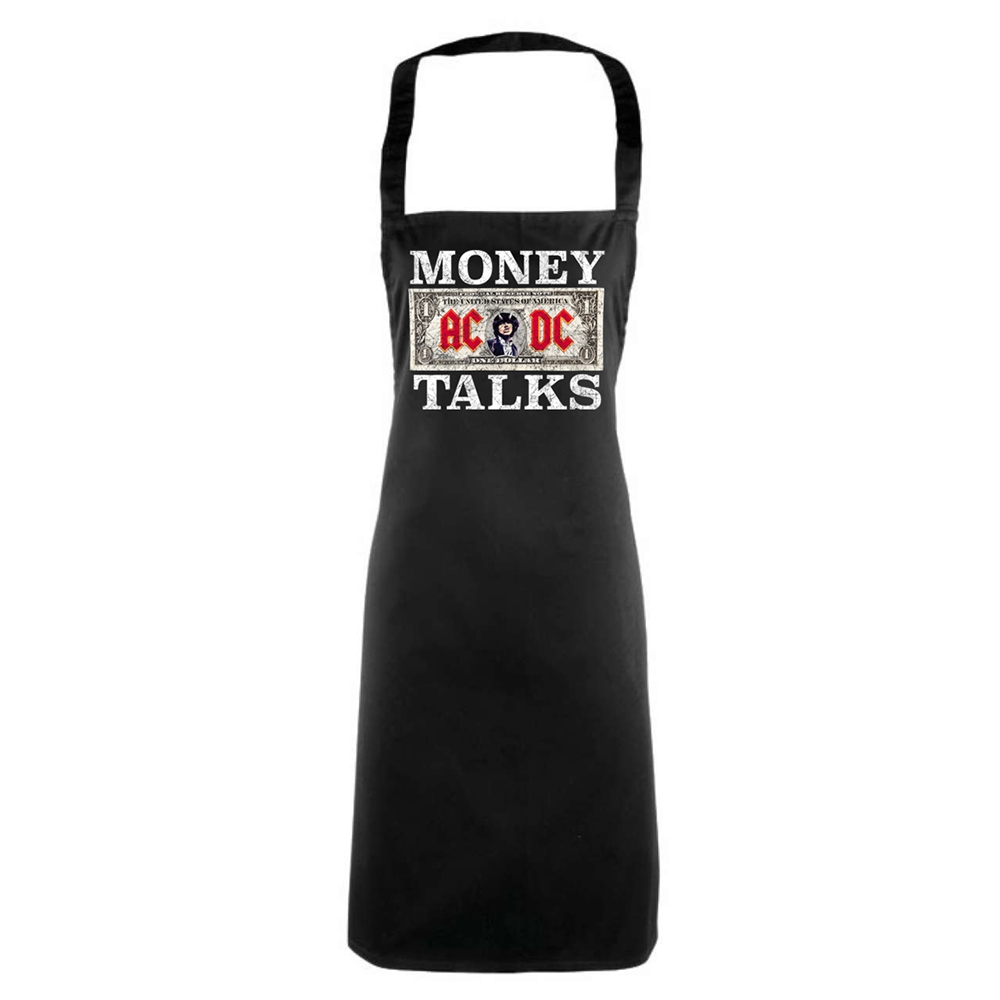 AC/DC - Money Talks (Apron)