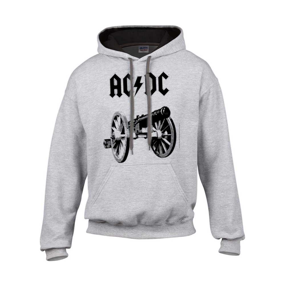 AC/DC - For Those About To Rock (Hoodie)