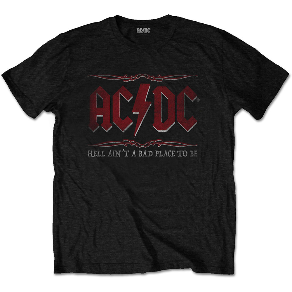 AC/DC - Hell Ain't A Bad Place