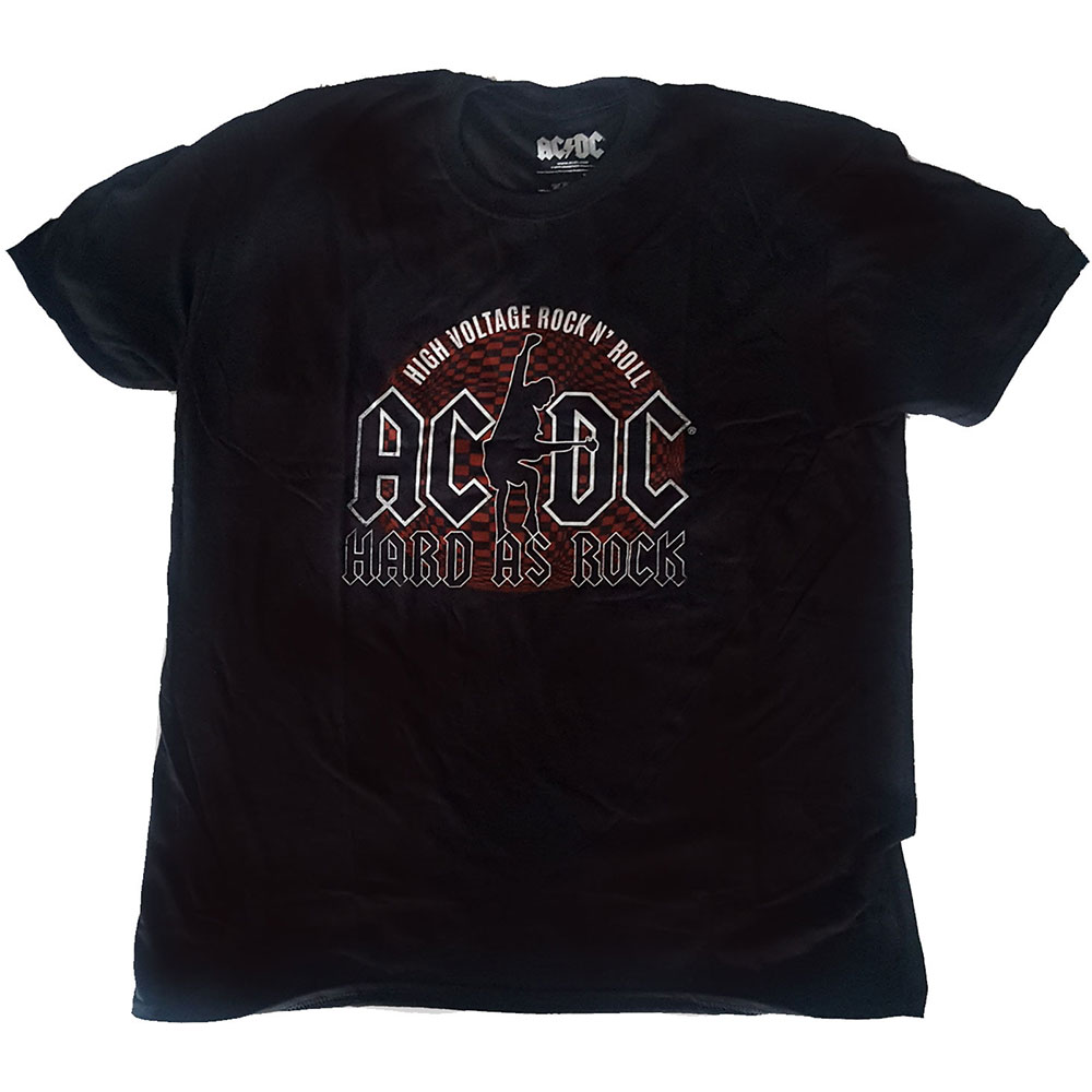 AC/DC - Hard As Rock