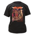 Aerosmith : USA Import T-Shirt