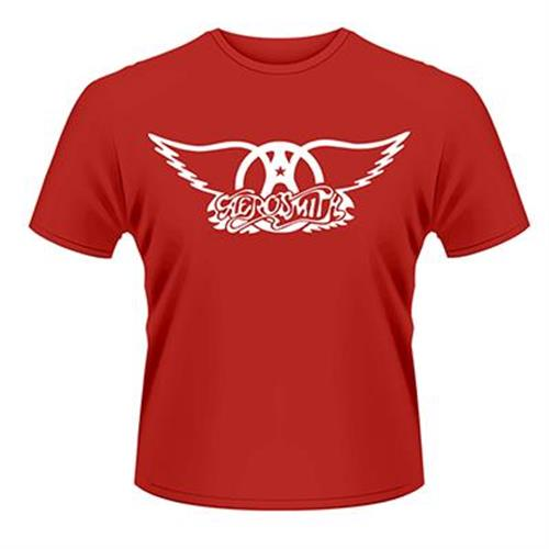 Aerosmith - Logo (Red)