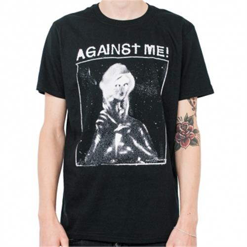 Against Me - Peel (Black)