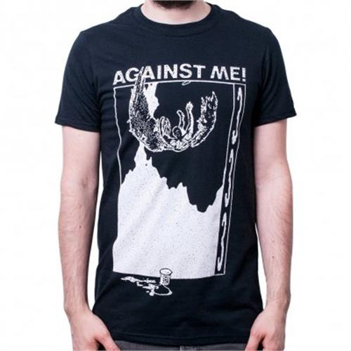 Against Me - Black (Black)