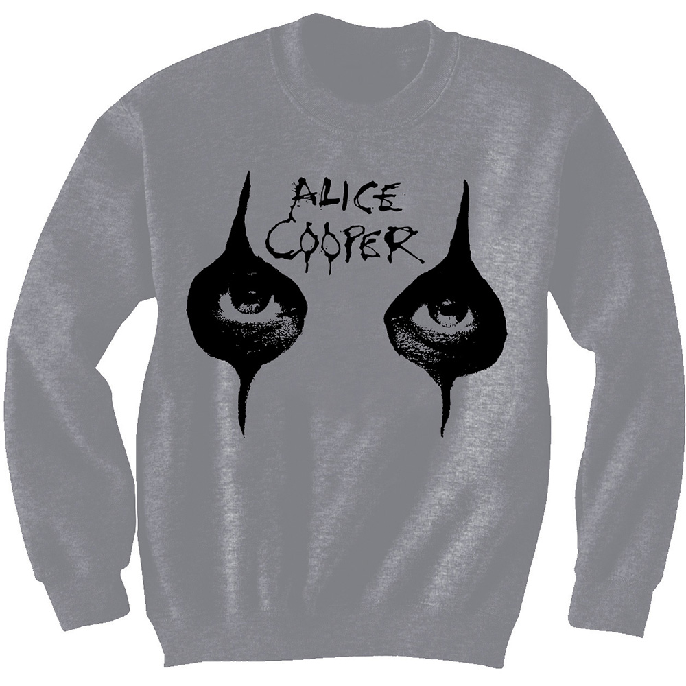 Alice Cooper - Eyes (Grey)