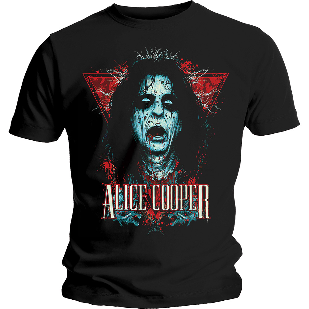 Alice Cooper - Decap (Black)