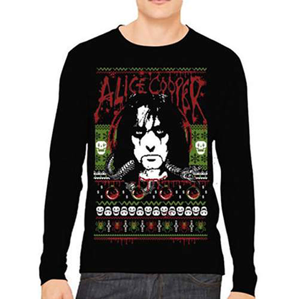 Alice Cooper - Holiday