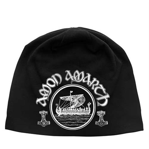 Amon Amarth - Viking (Black)