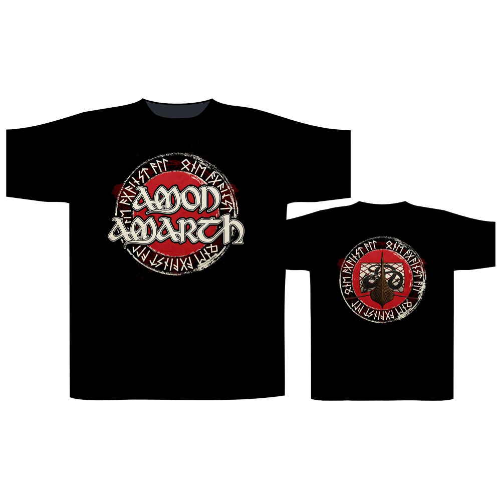 Amon Amarth - One Against All