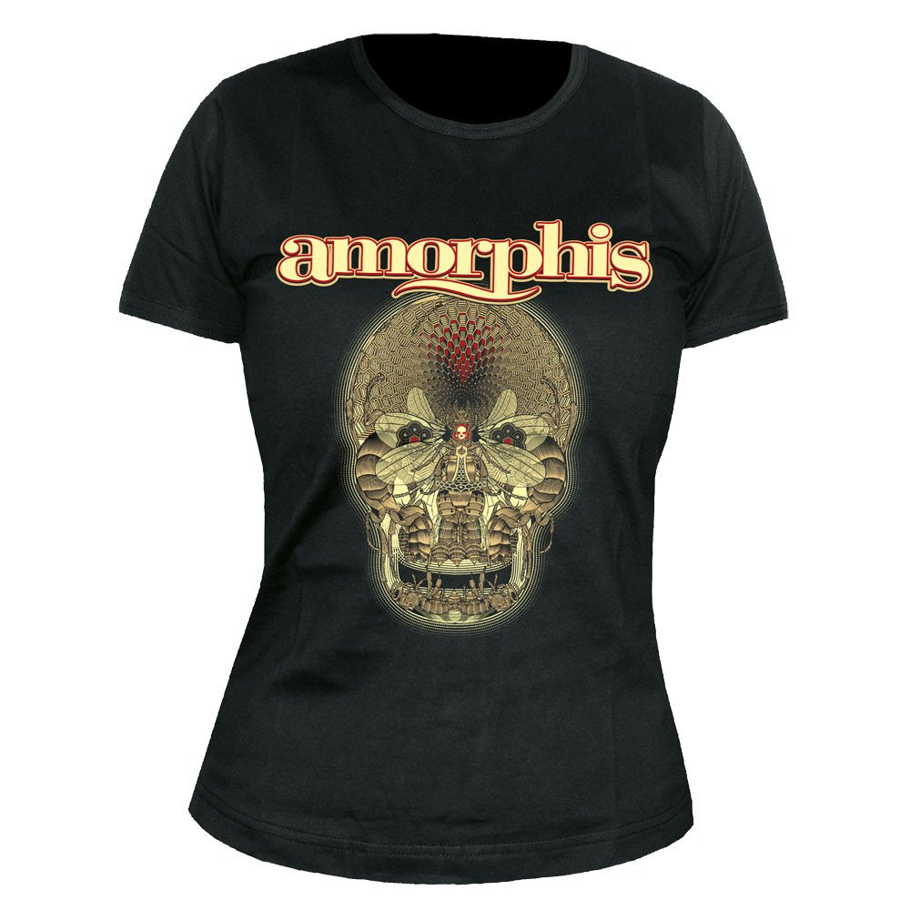 Amorphis - Queen Of Time (Ladies)