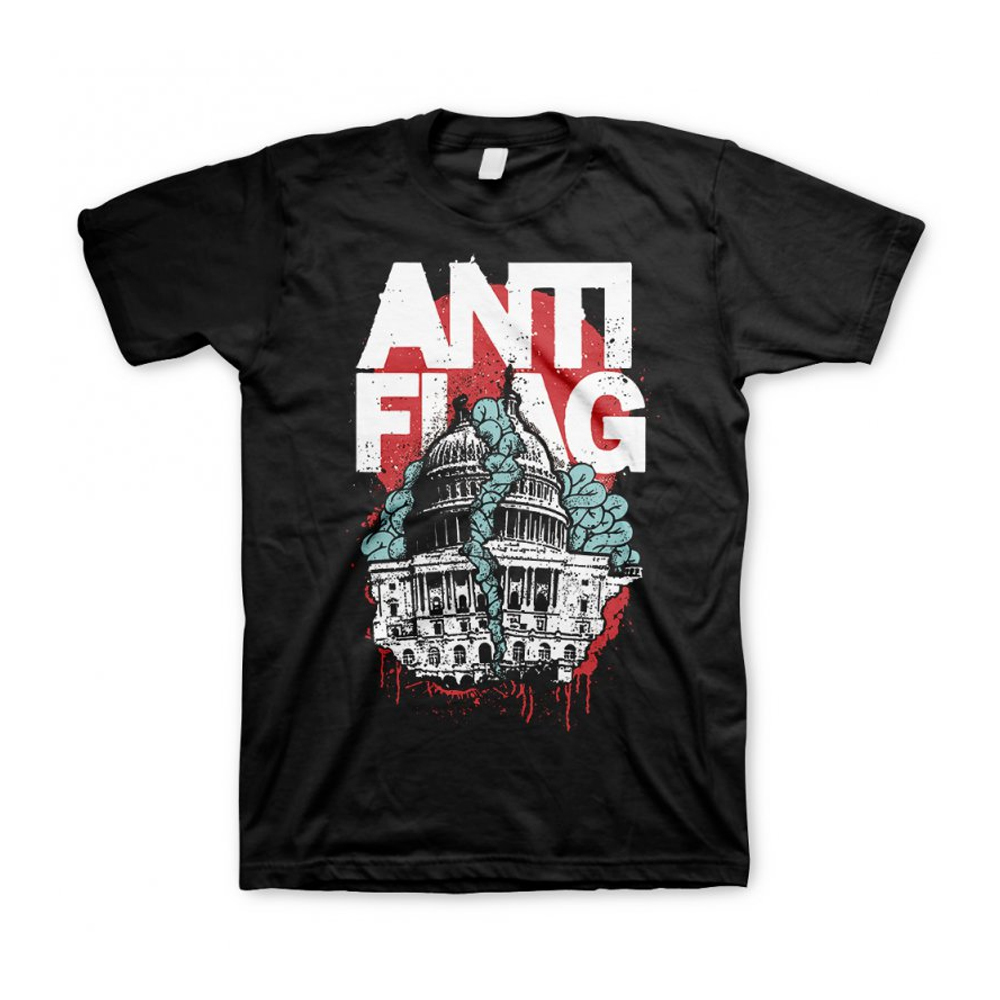 Anti-Flag - Washington DC (Black)