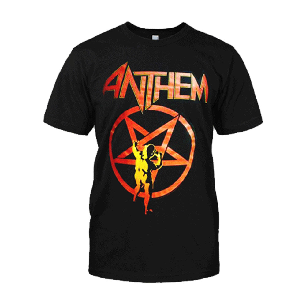 Anthrax - Anthems Anthem