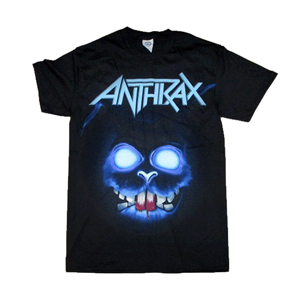 Anthrax - Evil Bunny