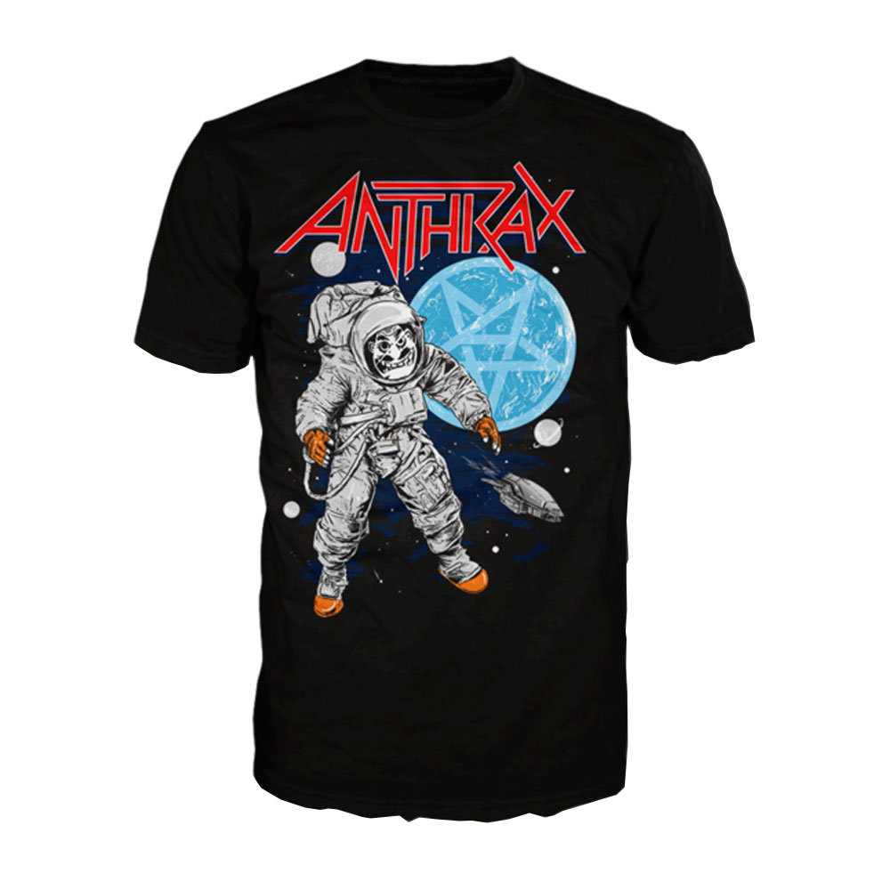 Anthrax - Astro NOT