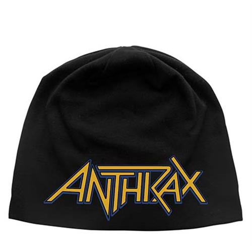 Anthrax - Logo (Black)