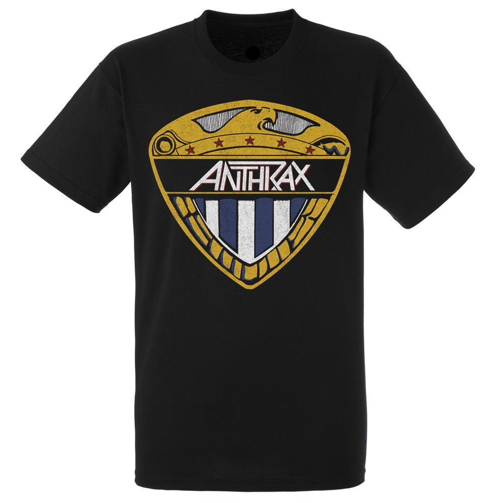 Anthrax - Eagle Shield Vintage