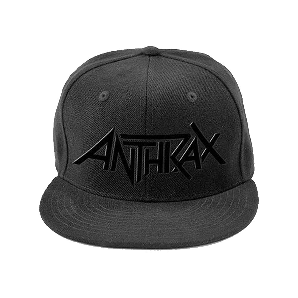 Anthrax - Logo and Pentathrax