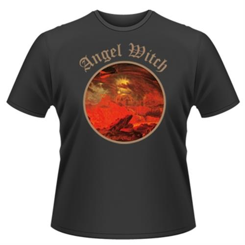 Angel Witch - Angel Witch (Black)
