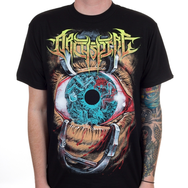 Archspire - Remote Tumor Seeker (Black)