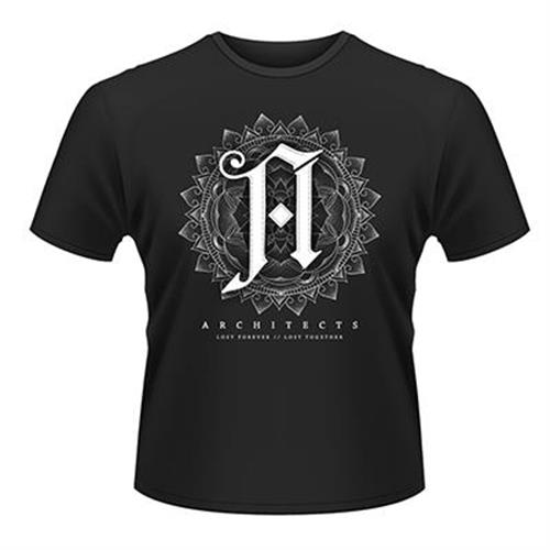 Architects - Mandala (Black)