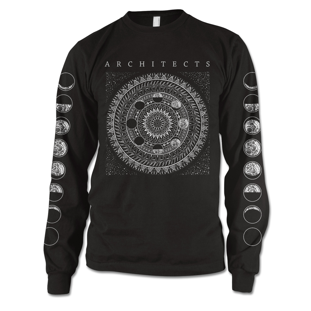 Architects - Arch Moon Longsleeve