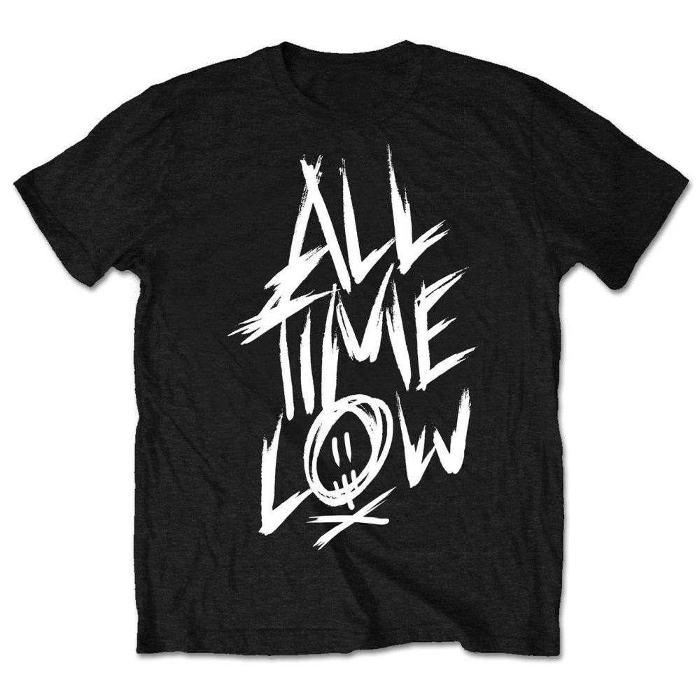 All Time Low - Scratch