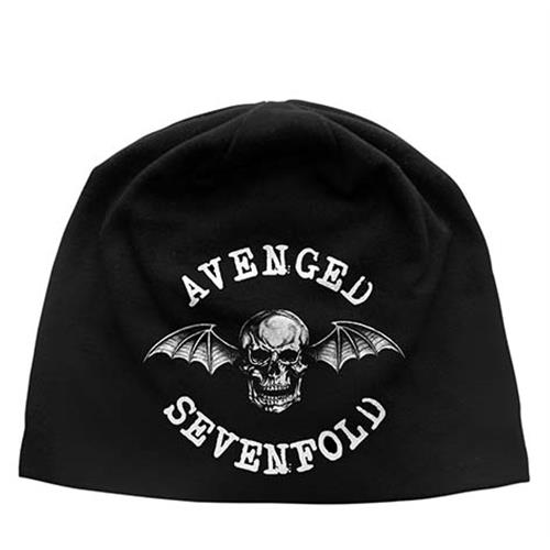 Avenged Sevenfold - Death Bat (Black)