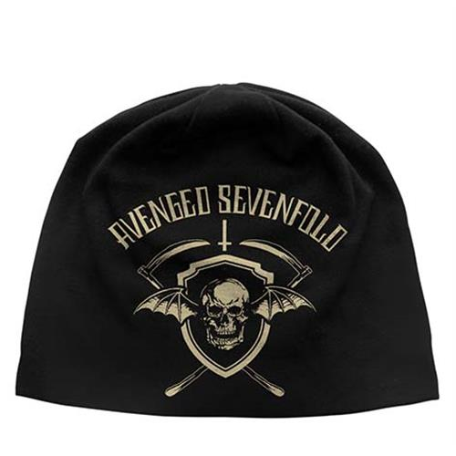 Avenged Sevenfold - Shield (Black)