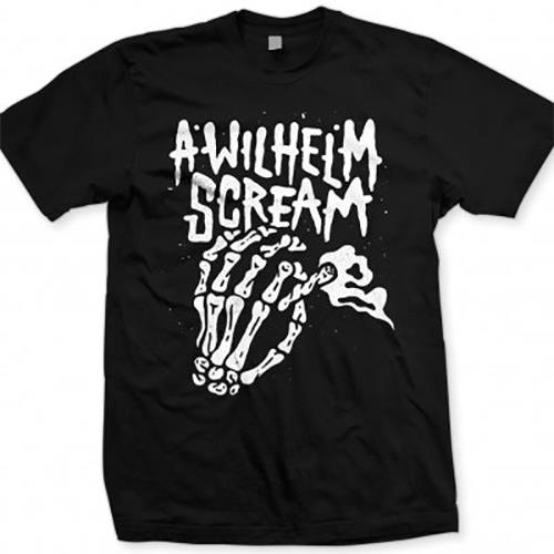 A Wilhelm Scream - Smoke