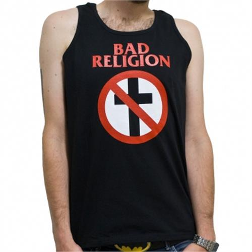 Bad Religion - Cross Buster (Black)