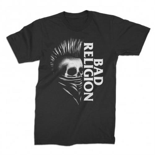 Bad Religion - Bandit (Black)