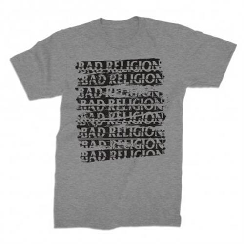 Bad Religion - Repeater (Grey)